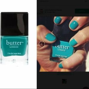 HP 4/6 NEW 3 color butter London nail  bu…